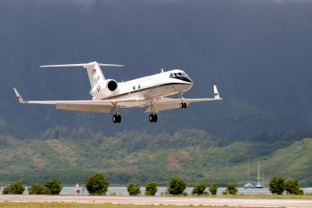 Buy and Sell Planes Gulfstream